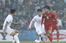 VFF tìm phương án để Việt Nam đá vòng loại thứ 3 World Cup tại sân nhà