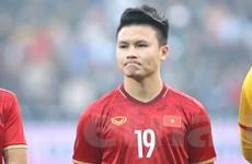 Đội tuyển Việt Nam thay đổi danh sách tập trung và kế hoạch tập huấn