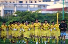 Lộ danh sách tuyển Việt Nam chuẩn bị cho Vòng loại World Cup 2022?