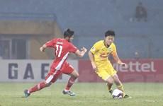 V-League 2021 chưa diễn ra theo thể thức thi đấu tập trung vào tháng 7