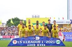 Câu lạc bộ Sông Lam Nghệ An không đổi tên dù có nhà tài trợ mới