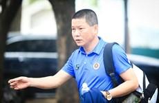 Hà Nội FC đổi huấn luyện viên trưởng sau khi bị HAGL bỏ xa ở V-League