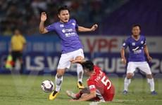 Giai đoạn một V-League 2021 kết thúc sớm hơn dự kiến vì COVID-19
