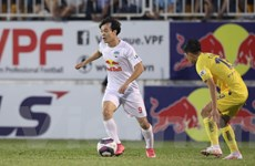 V-League 2021 có thể phải thi đấu tập trung tại nhiều điểm ở miền Bắc