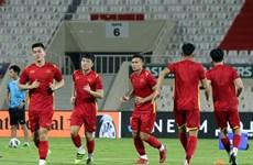 Link xem trực tiếp trận Việt Nam-Trung Quốc ở vòng loại World Cup 2022