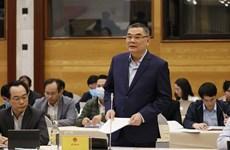Bộ Công an phản hồi việc khen thưởng cán bộ phá vụ án Trịnh Xuân Thanh