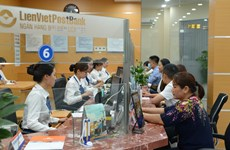 Ngân hàng mở rộng mạng lưới giúp người dân tăng khả năng tiếp cận vốn