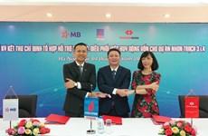 Techcombank và MB thu xếp 1,4 tỷ USD cho dự án điện khí của PVPower