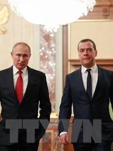 [Mega Story] Đề xuất sửa đổi Hiến pháp Nga: Cải cách cho tương lai