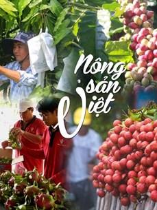 [Mega Story] Nông sản Việt trên hành trình 'vươn ra biển lớn'