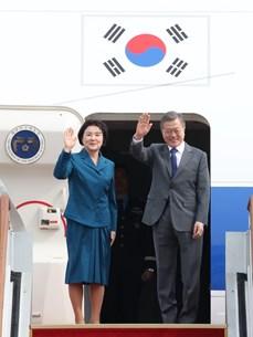 [Mega Story] Bước tiến trong Chính sách hướng Nam mới của Hàn Quốc