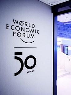 [Mega Story] WEF 2020: Gắn kết vì sự phát triển bền vững