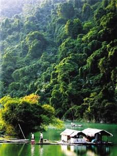 [Mega Story] Khám phá 11 khu dự trữ sinh quyển thế giới ở Việt Nam