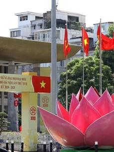 Hà Nội: Hội tụ thế và lực mới, xứng tầm Thủ đô ngàn năm văn hiến