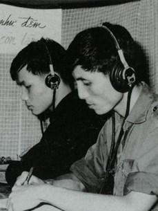 Thông tấn xã Giải phóng: Khúc tráng ca của một thời đạn bom