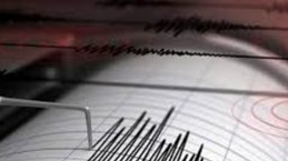 Thêm một trận động đất 7 độ xảy ra ngoài khơi New Caledonia