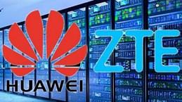 Nhiều viện nghiên cứu, đại học Mỹ tạm ngừng hợp tác với Huawei và ZTE