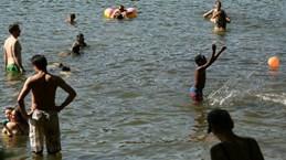Nắng nóng châu Âu: 145 người tử vong vì đuối nước ở Ba Lan, Litva