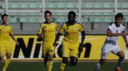 Hạ Altyn Asyr, Hà Nội FC thẳng tiến chung kết AFC Cup 2019