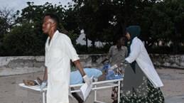 Hội đồng Bảo an LHQ thảo luận trực tiếp về tình hình tại Somalia