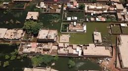 Lũ lụt nghiêm trọng gây thiệt hại lớn tại Sudan và Nam Sudan