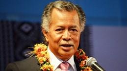 Thủ tướng Đảo Cook Henry Puna tái đắc cử nhiệm kỳ hai