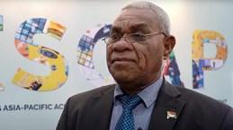Thủ tướng Nguyễn Xuân Phúc gửi điện mừng Thủ tướng nước CH Vanuatu