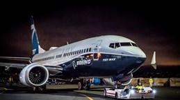 Sự cố máy bay Boeing 737 MAX: Không tiến hành bay thử trước tháng 6