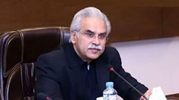 Bộ trưởng Y tế Pakistan dương tính với virus SARS-CoV-2