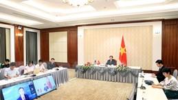 Khắc phục hậu quả chiến tranh - cơ sở bình thường hóa quan hệ Việt-Mỹ
