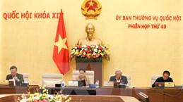 Thường vụ Quốc hội phê chuẩn nhân sự các tỉnh Gia Lai, Yên Bái, Hà Nam