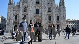 Slovenia đóng cửa biên giới với Italy, Bỉ siết chặt hạn chế tại thủ đô
