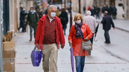 Nội các Tây Ban Nha thảo luận việc ban bố tình trạng khẩn cấp quốc gia