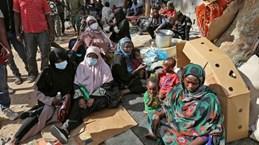 LHQ cảnh báo mối đe dọa đối với phụ nữ và trẻ em bị giam giữ tại Libya