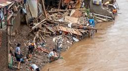 """Indonesia dự kiến """"xóa sổ"""" tình trạng nghèo cùng cực vào năm 2024"""