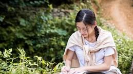Hoa hậu Lương Thùy Linh viết tâm thư kêu gọi đắp đường, xây ước mơ