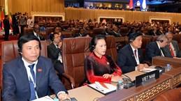 Phát huy hơn nữa vai trò, vị thế của Quốc hội Việt Nam tại IPU