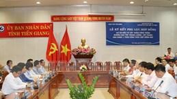 Triển khai dự án đường cao tốc Trung Lương-Mỹ Thuận giai đoạn 1