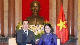 Việt Nam-Triều Tiên chia sẻ ý tưởng, kinh nghiệm cải cách tư pháp