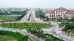 Phát triển Bắc Ninh trở thành đô thị văn hóa-sinh thái-tri thức