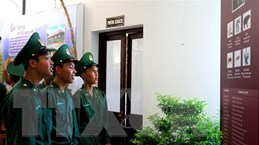 Triển lãm 250 hình ảnh, tư liệu về họ Hồ ở miền Tây Thừa Thiên-Huế
