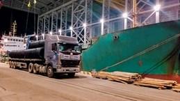 Hòa Phát xuất khẩu 6.000 tấn thép cuộn chất lượng cao sang Nhật Bản