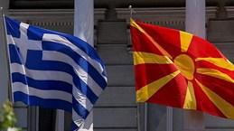 Hy Lạp và Cộng hòa Bắc Macedonia bình thường hóa quan hệ