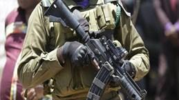 Các tay súng bắt cóc 12 hành khách trên một xa lộ ở Cameroon