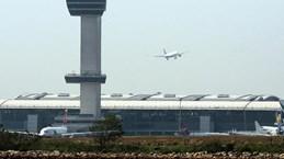 Máy bay chở Tổng thống Síp gặp sự cố, phải hạ cánh ở New York