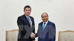 Séc hoan nghênh và ủng hộ việc mở đường bay giữa Prague và Hà Nội