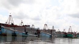 Giải pháp nào cho tàu cá nằm bờ ở Kiên Giang trở lại biển?