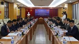 Việt Nam và Campuchia trao đổi kinh nghiệm trong lĩnh vực thanh tra