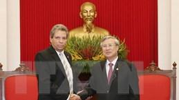 Việt Nam sẽ củng cố và làm sâu sắc hơn nữa mối quan hệ với Cuba