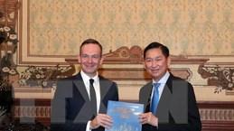 TP.HCM hợp tác về nông nghiệp công nghệ cao với địa phương của Đức